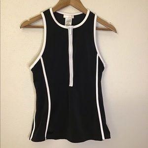 Michael Kors Women's activewear tank